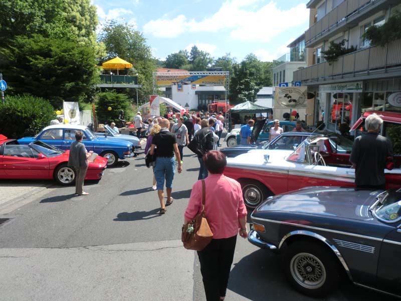 Schloßstadtfest Bensberg 2014 (6)