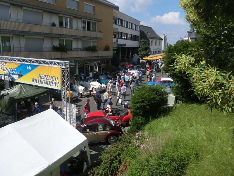 Schloßstadtfest Bensberg 2014 (7)