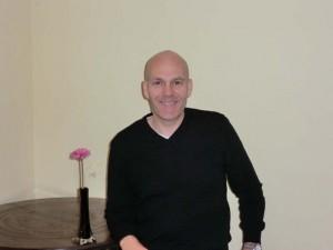 Dirk Radetzki (Öffentlichkeitsarbeit)