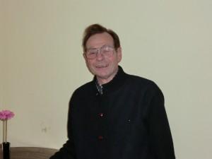 Dr. Paul Günther Underberg (Schriftführer)