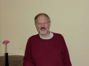 Dr. Rudolf Schillings (Kassenwart)